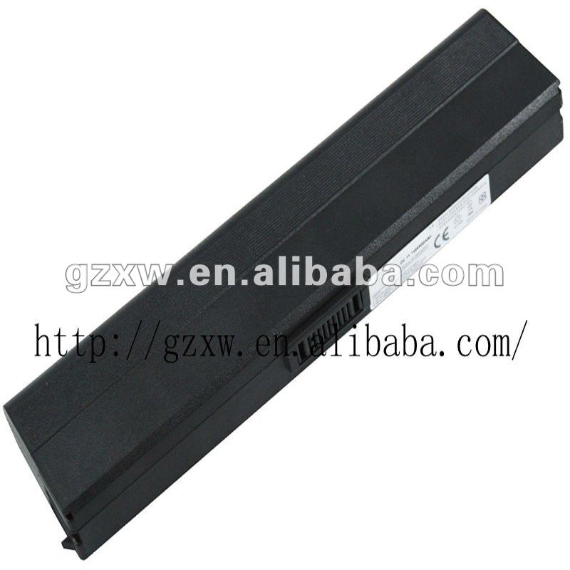 Cheap Replacement li-ion battery pack for asus a32-f9 4400mAh