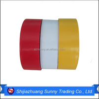 pvc insulation tape for electrical use