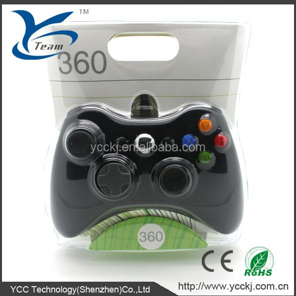 Good quality for XBOX360 wireless controller