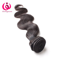 alibaba china supplier dropship gray hair extension human hair