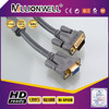 Vga cable with ferrite,type of vga cable,vga scart cable