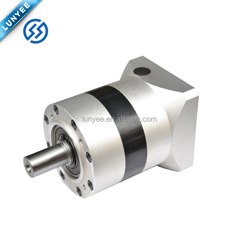 Spur Gear High Precision Planetary Gear Box, Small Gearbox Manufacture