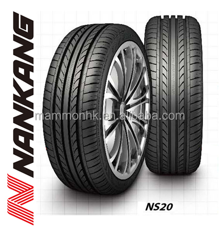 NANKANG TIRES SPORTNEX NS-20 UHP Tires Taiwan tire