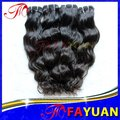 Hot!! Factory Price 100% Virgin Brazlian Remy Human Hair