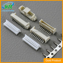 1.25mm pitch 2 pin molex connector