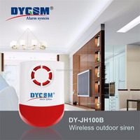 Smart Home Security Protection 433Mhz Wireless
