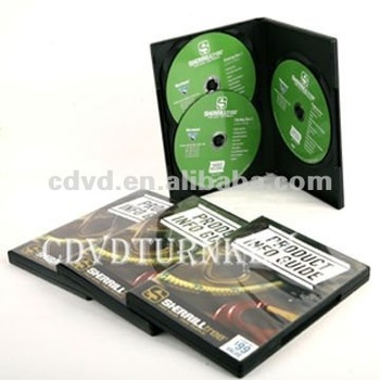8.5gb dvd replication