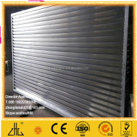 Best Seller Aluminum Gate Design Aluminum