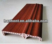 solid wood skirting board