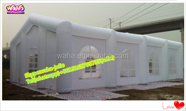 Giant advertising inflatable event tent/exhibition tent A107