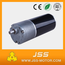 micro brushless dc gear motor brushless dc 60w electric bicycle motor