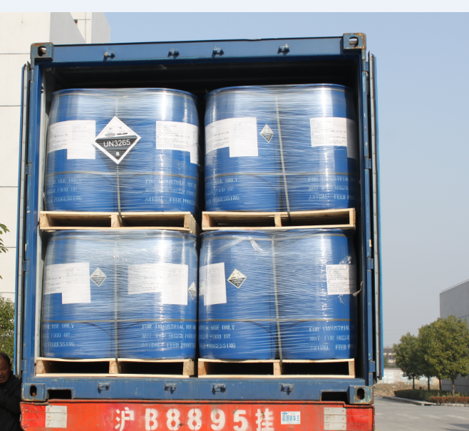 CAS NO.37971-36-1 liquid PBTC