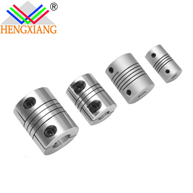 OEM cheap price for flexible encoder shaft coupling