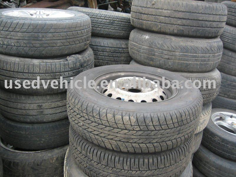 TIRES / TYRES for van / car / automobile