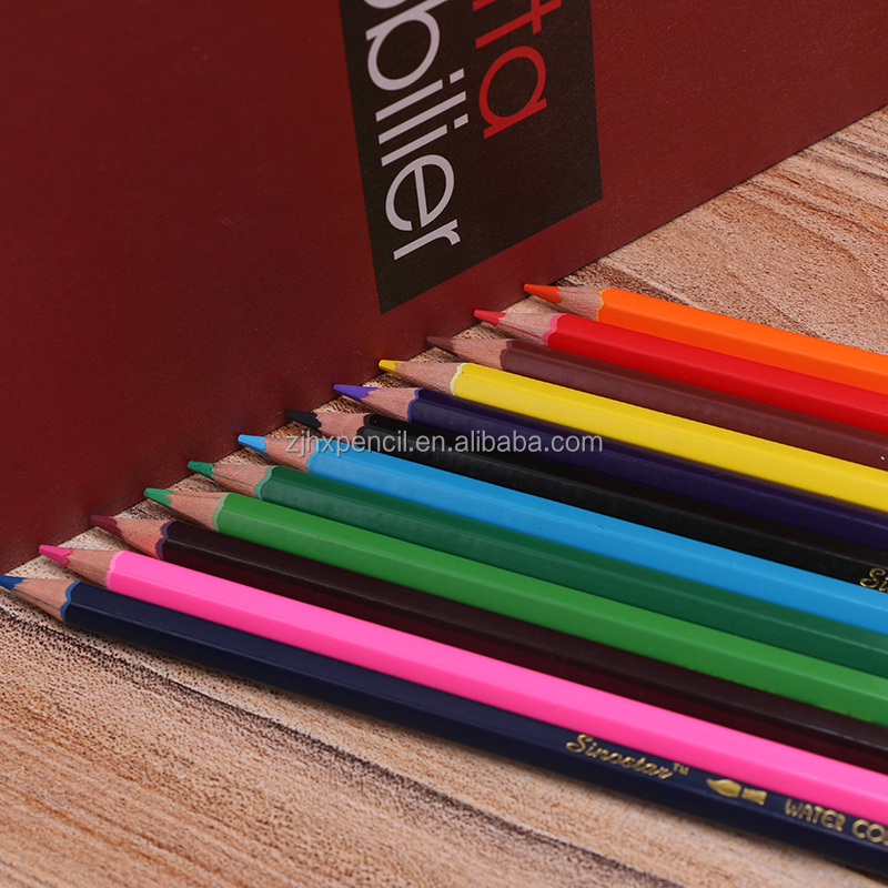 High Quality Water Colour pencils