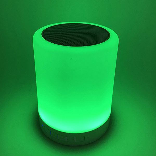 LED Touch Bedside Lamp The Best Speaker Rated Small Portable Bluetooth