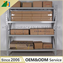 Warehouse Adjustable Steel Storage Rack <strong>Shelves</strong> Perforated Butterfly Hole Metal Shelving