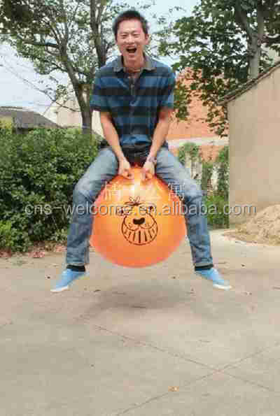 Adult Super Space Hopper Ball