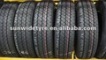 Commercial Car Tyre 155R12C