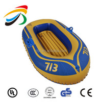 Cheap Price PVC Boat Fishing Inflatable Boat Inflatable Rubber Boat