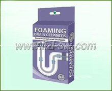 Foaming Drain Cleaner