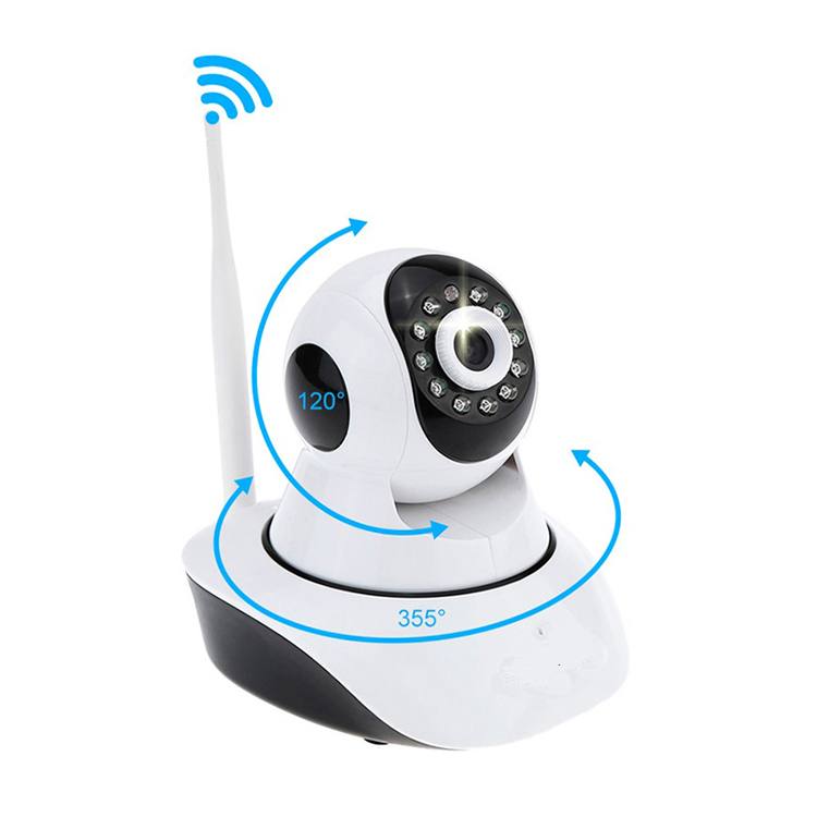 2018 hot selling product <strong>wifi</strong> 2p2 wireless 2mp ip camera wireless <strong>wifi</strong> ip camera p2p cloud camera with micro sd card slot
