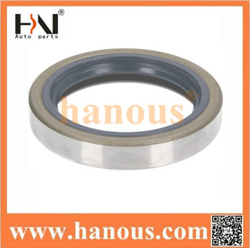 Wheel seal-front 0039971446