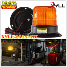 LED Beacon,Strobe led beacon light for forklift Pick-up truck