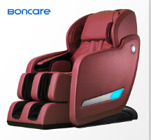 luxury full body electric massage chair/massage heated seat cushion/leather car seat massage cushion