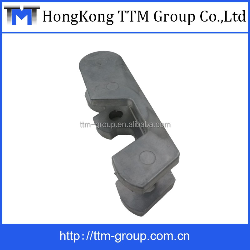 High quality Aluminum Alloy Die Casting Mold in Dongguan.
