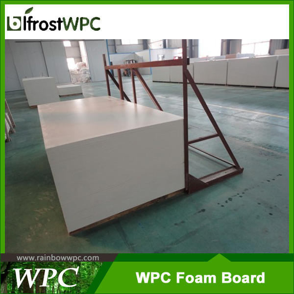 Hvac Air Duct PVC Plastic Forex Sheet Fiber Cement Foam Board Akrilik Mdf Panels