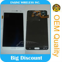 Mobile phone parts for galaxy note 3 lcd replacement for samsung n9006 Display Alibaba