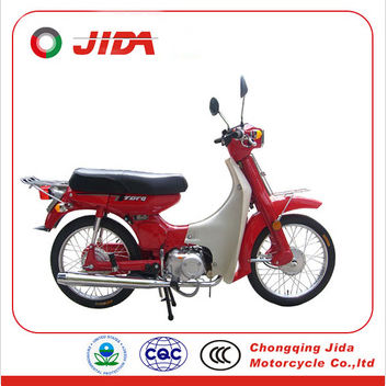 fashion design 80cc cub moped motorcycle JD80C-1