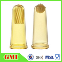 FDA Silicone,Silicone Material FDA Silicone Baby toothbrush