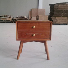 wooden bedroom cabinets/wooden bedside table