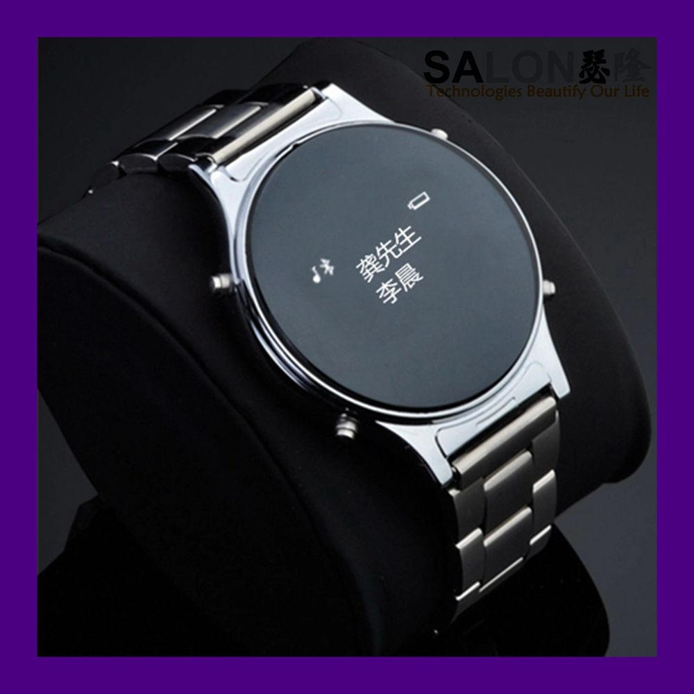 "0.97"" OLED Screen Speaker /MIC Bluetooth Smart Watch,Smart Bluetooth watch work with Androind mobile <strong>phone</strong>"