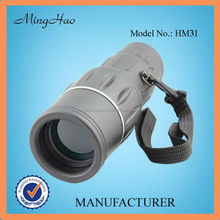 minghao hm31 large golf watch monocular telescope for sale