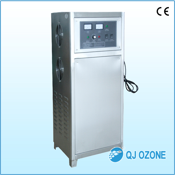 water oxidation machine, ozone test in water, ozone water sterilization