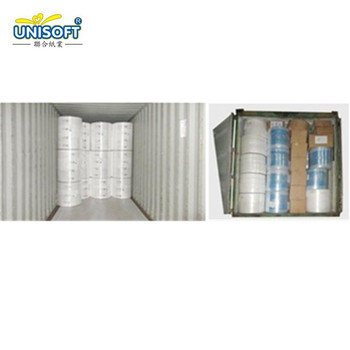raw material for baby diaper stocklots manufacturer