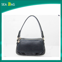 Turkish woman bags leather bag fashion guangzhou leather handbag