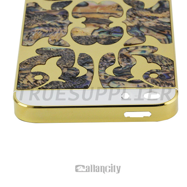 24ct gold for iphone 5s housing,best deals for iphone 5s gold plated housing (limited edition)
