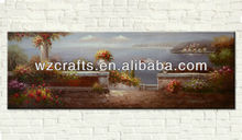 Top Quality Handmade Oil Paintings of sea scenery