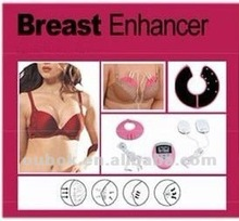 High quality breast massager enlargement