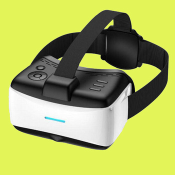2016 new all in one vr headset 3d vr glasses vr box