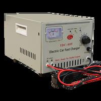 Full Intelligence 60V Enameled Wire Golf Cart Battery Charger