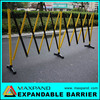 High Quality B3A Foldable Crowd Metal Expandable Barrier