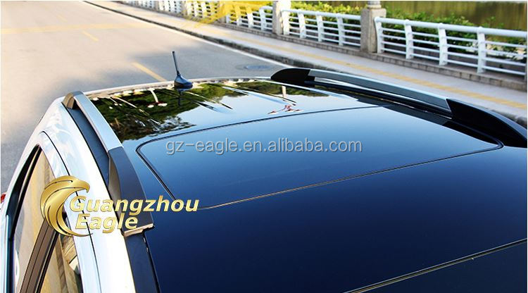 Car Window Sun Shade With Car Roof Tint