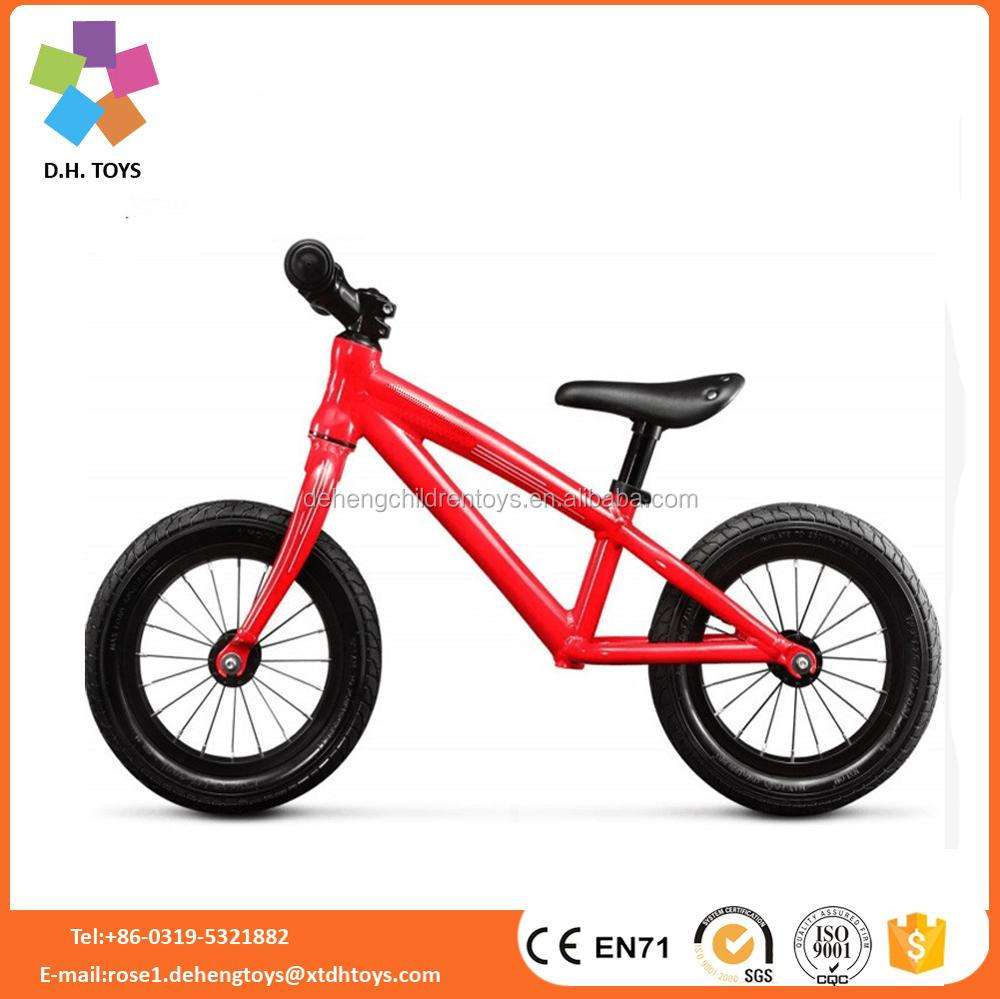 aluminum bike rims bmx children balance bike for 4 years old child