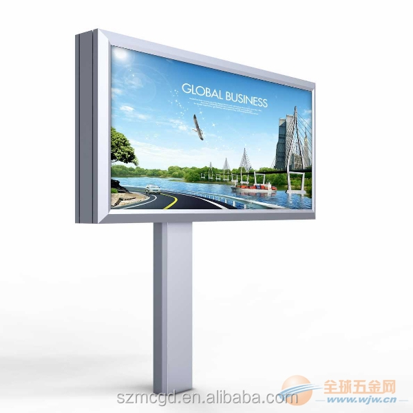 Hight Brightness And Refresh Rate True Color Ip65 Outdoor P10 Led Screen