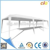 All Weather Leisure Design skylight spray tan tent
